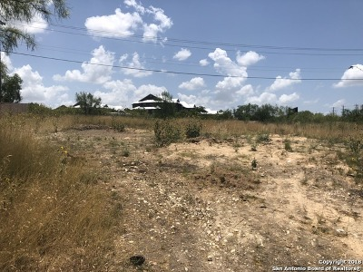 San Antonio Residential Lots & Land New: 6358 Hazel Valley St