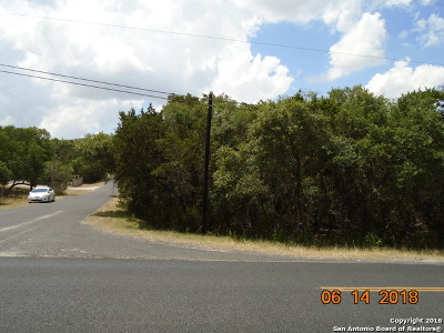 Bulverde Residential Lots & Land New: 2582 Casey Rd