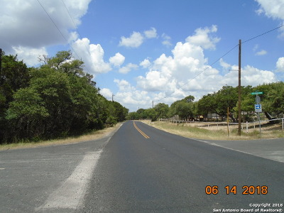 Bulverde Residential Lots & Land New: 2618 Casey Rd