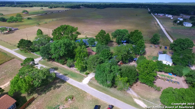 Single Family Home For Sale: 140 County Road 322