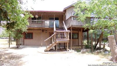 Canyon Lake Single Family Home Price Change: 1039 Eastside Drive