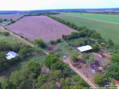 Residential Lots & Land New: Lot 7 Fm 2676
