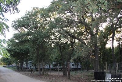 La Vernia Residential Lots & Land For Sale: 310 Maldonado Ln