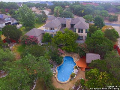 San Antonio Single Family Home New: 21615 Roan Bluff