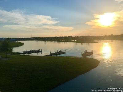 Guadalupe County Residential Lots & Land For Sale: 105 River Ranch Circle