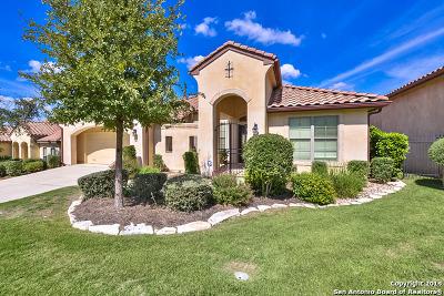 San Antonio Single Family Home Back on Market: 3223 Medaris Ln