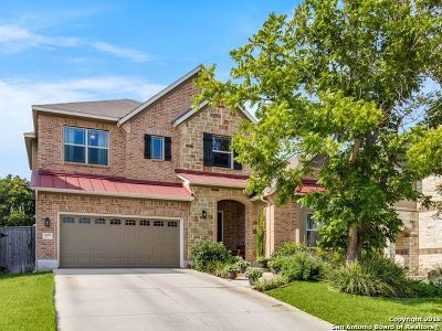 San Antonio Single Family Home New: 1706 W Terra Alta Dr