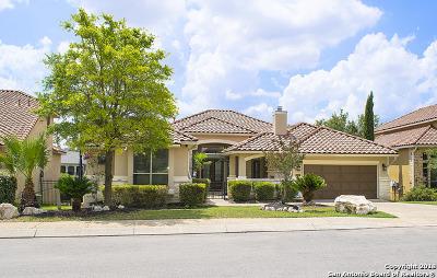Canyon Springs Single Family Home New: 1242 Via Belcanto