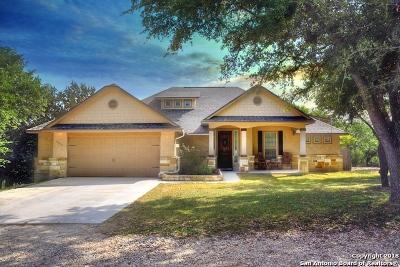 Selma Single Family Home New: 14606 El Monte Blvd
