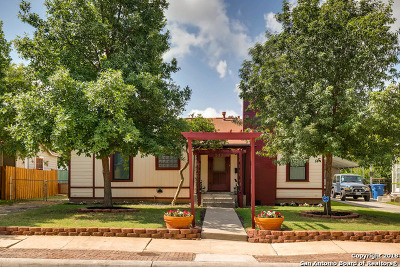 Single Family Home For Sale: 532 Westwood Dr