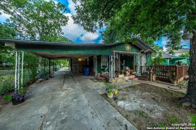 Single Family Home New: 287 Moraima St