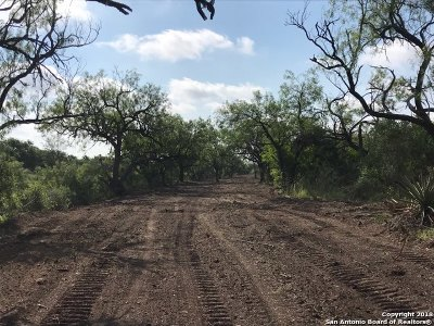 Residential Lots & Land New: Tract 16 County Road 4514