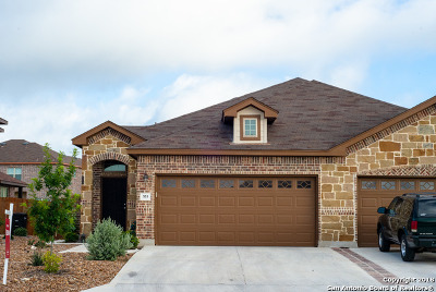 New Braunfels Multi Family Home For Sale: 553 Creekside Forest