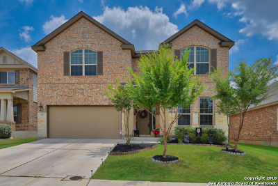 Cibolo Single Family Home New: 212 Campfire Way