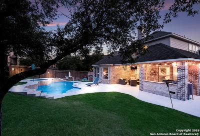 Bexar County Single Family Home New: 3042 Colorado Cv