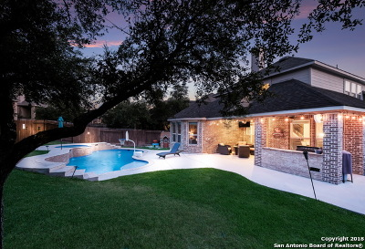 Single Family Home New: 3042 Colorado Cv