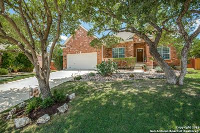 Single Family Home New: 23438 Treemont Park