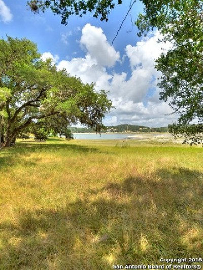 Pipe Creek Residential Lots & Land For Sale: 656 Pebble Beach Dr NW