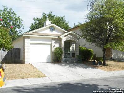 Single Family Home New: 12130 Stoney Cove