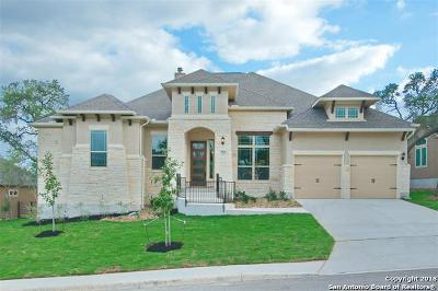 Bexar County Single Family Home New: 2002 Glendon Dr
