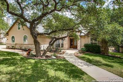 San Antonio Single Family Home New: 24702 Bogey Ridge