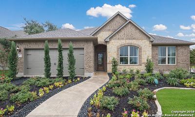 San Antonio Single Family Home Price Change: 4727 La Santa