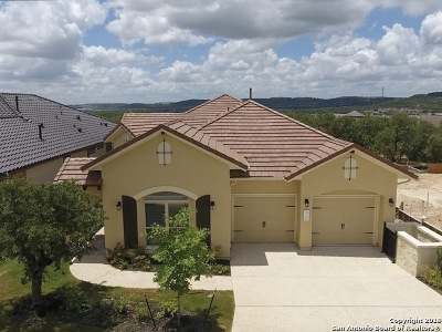 San Antonio Single Family Home New: 10 Denbury Gln