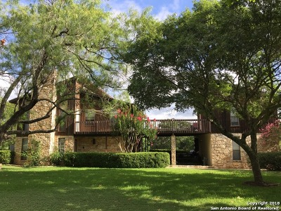 San Antonio Single Family Home Back on Market: 11802 S Us Highway 181