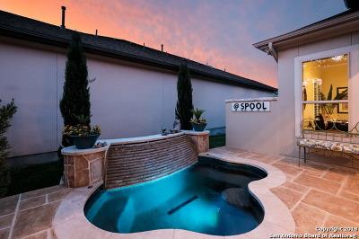Boerne TX Single Family Home New: $515,000