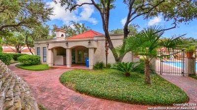 San Antonio TX Single Family Home Back on Market: $259,000