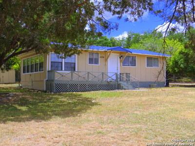 Canyon Lake Single Family Home For Sale: 1434 & 1462 Rhinestone Dr