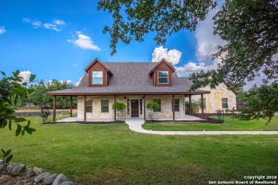 Lantana Ridge Single Family Home For Sale: 593 Lantana Ridge