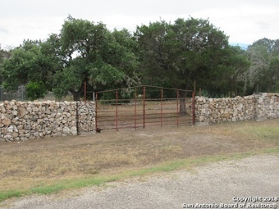 Hondo Residential Lots & Land For Sale: 169 County Road 2472