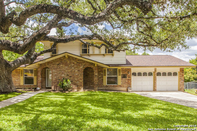 San Pedro Hills Single Family Home New: 15114 Heimer Rd