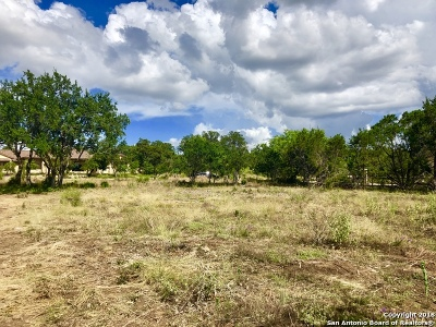 Shavano Park Residential Lots & Land For Sale: 215 Wellesley Lndg