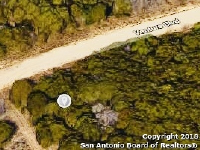 Selma Residential Lots & Land For Sale: Lot 16 Block 40 Ventura