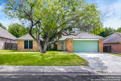 New Braunfels Single Family Home New: 2061 Stonehaven