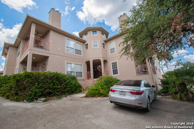 Canyon Lake Condo/Townhouse New: 2305 Connie Dr #103