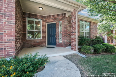 Helotes Single Family Home New: 14506 Redwood Vly