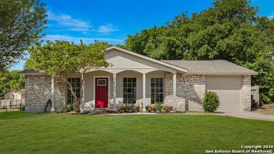 San Antonio Single Family Home New: 4606 Avenida Prima St