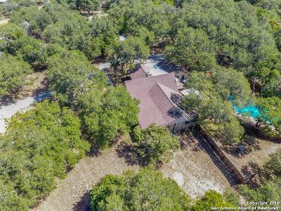 Boerne TX Single Family Home New: $429,000