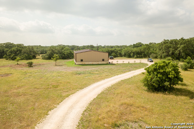 New Braunfels Single Family Home For Sale: 152 Wildlife Trail