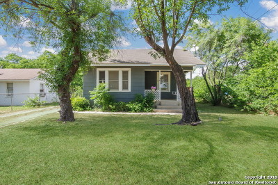 Single Family Home New: 4611 Ida Dr
