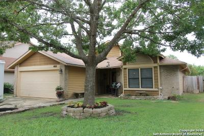 San Antonio TX Single Family Home Back on Market: $142,000