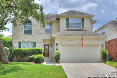Stonewall Estates, Stonewall Ranch Single Family Home For Sale: 10 Texas Laurel