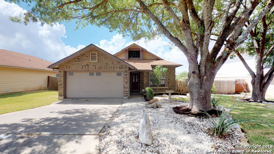 Converse TX Single Family Home New: $169,900