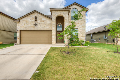 Guadalupe County Single Family Home New: 2260 Lighthouse Dr