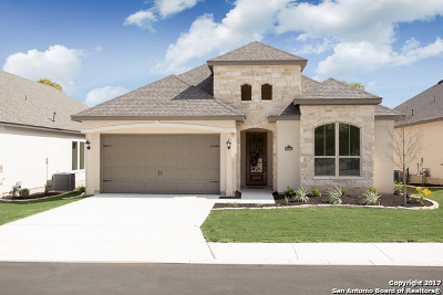 Boerne Rental New: 8514 Carmel Grove