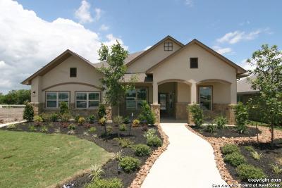 New Braunfels Single Family Home Price Change: 505 Briar Lane