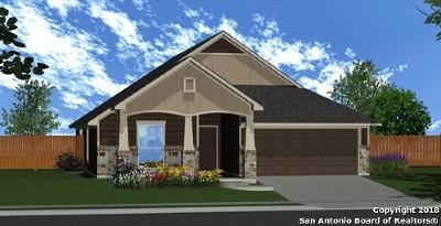 Single Family Home New: 5620 Briar Field